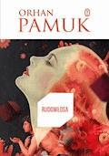 Rudowłosa - Orhan Pamuk - ebook