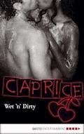 Wet 'n' Dirty - Caprice - Jil Blue - E-Book