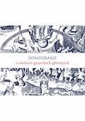Dominikanie o siedmiu grzechach głównych - Bracia Dominikanie - ebook