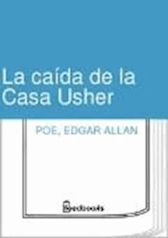 La caída de la Casa Usher - Edgar Allan Poe - ebook