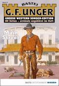 G. F. Unger Sonder-Edition 8 - Western - G. F. Unger - E-Book
