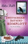 Zwetschgendatschikomplott - Rita Falk - E-Book