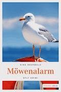 Möwenalarm - Sina Beerwald - E-Book