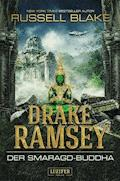 Drake Ramsey 2: Der Smaragd-Buddha - Russell Blake - E-Book