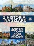 Z historią na szlaku. Zabytki w Polsce, które warto zobaczyć - praca zbiorowa pod red. T. Leszkowicza - ebook
