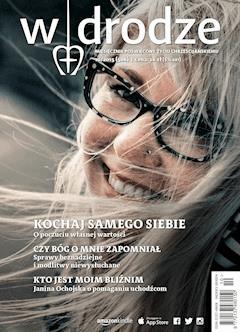 W drodze 10/2015 - Wydanie zbiorowe - ebook
