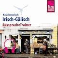 Reise Know-How Kauderwelsch AusspracheTrainer Irisch-Gälisch - Lars Kabel - Hörbüch