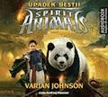Spirit Animals. Upadek Bestii. Tom 3. Powrót - Varian Johnson - audiobook