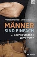 Männer sind einfach - Ulrich Giesekus - E-Book