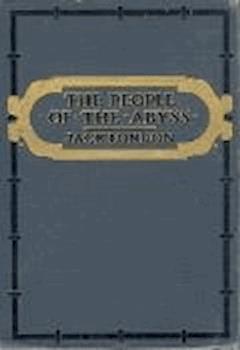 Le Peuple de l'Abîme - Jack London - ebook