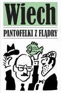 Pantofelki z flądry - Wiechecki, Stefan - ebook