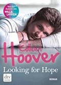 Looking for Hope - Colleen Hoover - E-Book