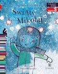 Świąty Mikołaj. Czytam sobie - poziom 1 - Agnieszka Tyszka - ebook