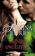Tajniki uwodzenia - Sabrina Jeffries - ebook