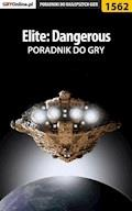"Elite: Dangerous - poradnik do gry - Piotr ""MaxiM"" Kulka - ebook"