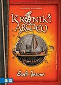 Kroniki Archeo: Szyfr Jazona - Agnieszka Stelmaszyk - ebook