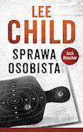 Jack Reacher. Sprawa osobista - Lee Child - ebook