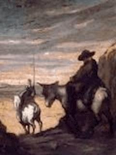 L'Ingénieux Hidalgo Don Quichotte de la Manche - Tome I - Miguel Cervantes - ebook