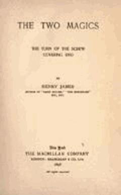 The Turn of the Screw - Henry James - ebook