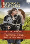 Die Schöne und das Highland-Biest - Lecia Cornwall - E-Book