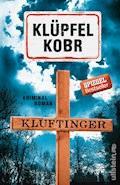 Kluftinger - Volker Klüpfel - E-Book