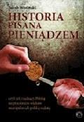 Historia pisana pieniądzem - Jakub Wozinski - ebook