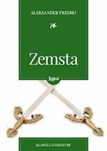 Zemsta - Aleksander Fredro - ebook + audiobook