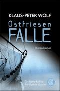 Ostfriesenfalle - Klaus-Peter Wolf - E-Book