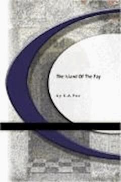 The Island of the Fay - Edgar Allan Poe - ebook