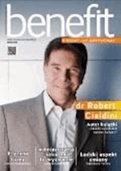 Benefit 6 2013 - Opracowanie zbiorowe - ebook