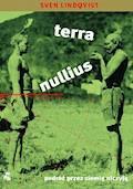 Terra nullius. Podróż przez ziemię niczyją - Sven Lindqvist - ebook