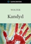 Kandyd - Wolter - ebook