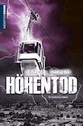 Höhentod - Andreas Schmidt - E-Book