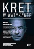 Kret w Watykanie - Tomasz Turowski - ebook