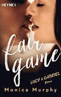 Lucy & Gabriel - Monica Murphy - E-Book