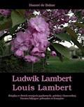 Ludwik Lambert. Louis Lambert - Honoré de Balzac - ebook