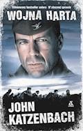 Wojna Harta - Jon R. Katzenbach - ebook