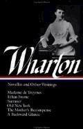 The Mother's Recompense - Edith Wharton - ebook
