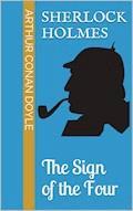 The Sign of the Four - Arthur Conan Doyle - E-Book
