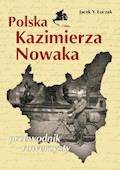 Polska Kazimierza Nowaka - Jacek Y. Łuczak - ebook
