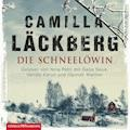 Die Schneelöwin - Camilla Läckberg - Hörbüch