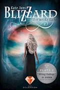 Blizzard. Die weiße Gabe - Kate Jans - E-Book