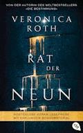 Rat der Neun - Vorab-Leseprobe - Veronica Roth - E-Book