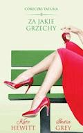Za jakie grzechy - Kate Hewitt, India Grey - ebook