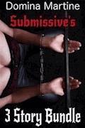 Domina Martine Submissive's - Domina Martine - ebook
