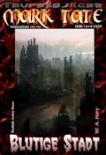 TEUFELSJÄGER 195-196: Blutige Stadt - W. A. Hary - E-Book