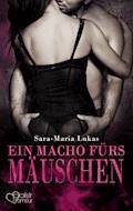 Hard & Heart 4: Ein Macho fürs Mäuschen - Sara-Maria Lukas - E-Book