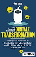 Das Survival-Handbuch digitale Transformation - Ömer Atiker - E-Book