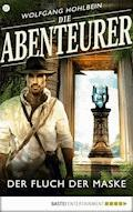 Die Abenteurer - Folge 21 - Wolfgang Hohlbein - E-Book