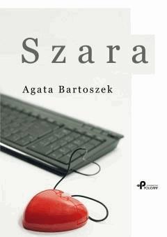 Szara - Agata Bartoszek - ebook